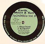 DJ DUKE - Techdisco Volume 9 EP