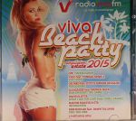 Viva Beach Party Compilation Estate 2015