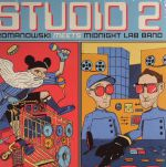 ROMANOWSKI meets MIDNIGHT LAB BAND - Studio 2