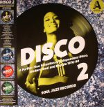 VARIOUS - Disco 2: A Further Fine Selection Of Independent Disco Modern Soul & Boogie 1976-80 Record A