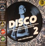 VARIOUS - Disco 2: A Further Fine Selection Of Independent Disco Modern Soul & Boogie 1976-80 Record B