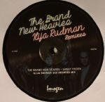 The Brand New Heavies (Ilija Rudman remixes)