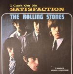 (I Can't Get No) Satisfaction: 50th Anniversary