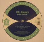 Amended Wonders EP