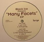Many Facets EP