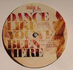 Miranda NICOLE - Dance Like You've Been Here