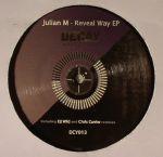 Reveal Way EP