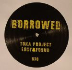 TOKA PROJECT - Lost & Found