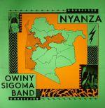 Nyanza