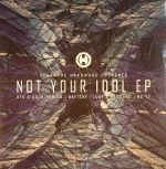 Not Your Idol EP