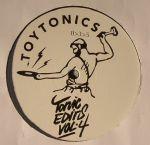 Tonic Edits Vol 4