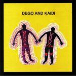 DEGO/KAIDI - EP 2