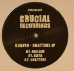 Shatterz EP