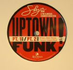 Uptown Funk Pt 1 & Pt 2