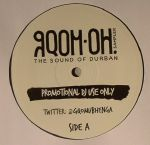Gqom Oh! Sampler EP: The Sound Of Durban