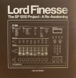 The SP 1200 Project: A Re Awakening (Deluxe Redux)