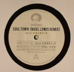 Soul Town (remixes)