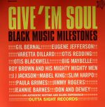 Give Em Soul: Black Music Milestones