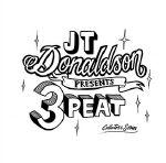 3Peat Collectors Series: Volume Three