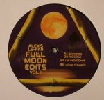 Full Moon Edits Vol 1