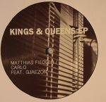 Kings & Queens EP