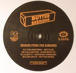 Tina WANTIRNA/CALE SEXTON/SLEEP D/DAN WHITE - Butter Sessions Vol 5: Sounds From The Suburbs