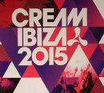 Cream Ibiza 2015