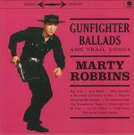 Gunfighter Ballads & Trail Songs (reissue)