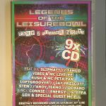 Legends Of The Leisurebowl Part 2 Summer Nights: Digitally Recorded Live Saturday 20th June @ Fabric Bar & Club Newcastle Upon Lyme
