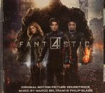 Fantastic Four (Soundtrack)