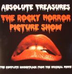 Absolute Treasures: The Rocky Horror Picture Show (Soundtrack) (remastered)
