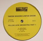 Yellow Acid Orchestra Part 1