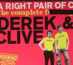 A Right Pair Of C**** The Complete F****** Derek & Clive