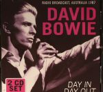 Day In Day Out: Radio Broadcast Australia 1987
