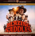 Blazing Saddles (Soundtrack) (40th Anniversary Edition)