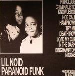 Paranoid Funk