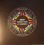 Simpler Times: LP Sampler 2