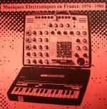 Musiques Electroniques En France 1974-1984 Volume 2
