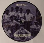 Down To New Orleans: Unreleased Tracx 1992-?