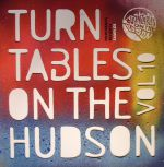 Turntables On The Hudson Vol 10