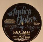 Let Jah