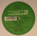 Nicola Conte Presents Viagem Vol 2: Lost Rare Bossa & Samba Jazz Classics From The Swinging Brazilian 60s