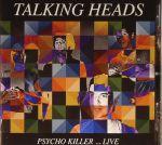 Psycho Killer: Live (remastered)
