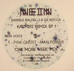 Kachiri Remix EP 1