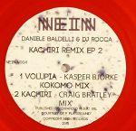Kachiri Remix EP 2