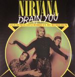 Drain You: Live At The Pier 48 Seattle December 13th 1993 Westwood One FM