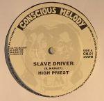 Slave Driver (warehouse find: slight sleeve wear)