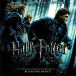 Harry Potter & The Deathly Hallows Part 1