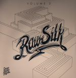 Omega Supreme Presents Raw Silk Volume 2