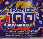 Trance 100 Summer 2015